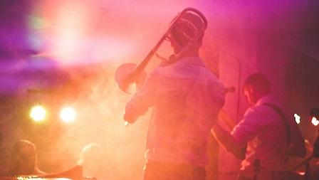 Partyband, Coverband, Hochzeitsband, Unplugged Band - Band buchen